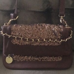 Deux Lux crossbody purse